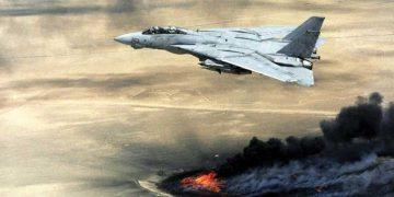 Guerra del Golfo Pérsico 1990-1991