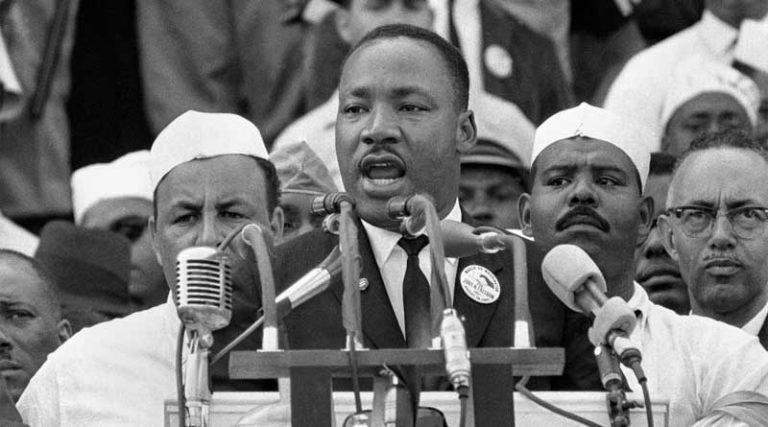 Martin Luther King Jr. - Biografía y hechos